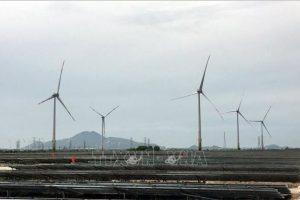 Quy hoạch điện 2021-2030 vẫn ưu tiên phát triển năng lượng tái tạo