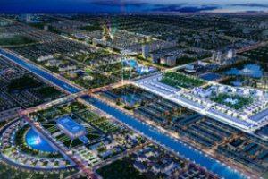 Hậu Giang tìm chủ đầu tư xây Khu đô thị 2.700 tỷ đồng