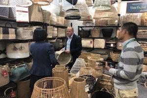 Khởi đầu thuận lợi, ngành gỗ kỳ vọng đạt mục tiêu 14 tỉ đô la
