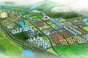 """Sau các thương vụ """"thâu tóm"""" loạt dự án lớn, HANO-VID được giao đất xây Khu đô thị rộng 10,4ha ở Thanh Hóa"""