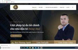 Công an cảnh báo Lion group lừa đảo đầu tư tài chính đa cấp