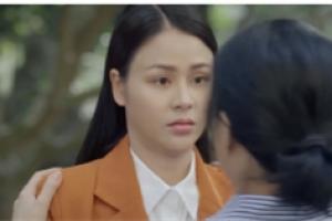 'Hướng dương ngược nắng' tập 28: Mẹ Kiên nhận Minh là con dâu