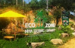 Eco Zone Nha Trang – Đà Lạt 'hô biến' từ khu đất trồng tre