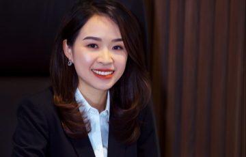 Phút chót, Kienlongbank bất ngờ có nữ chủ tịch 36 tuổi