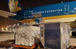 Vietnam Airlines 'lâm nguy', thua lỗ và nợ nần quá cao