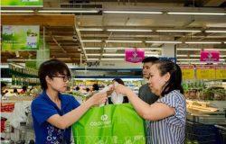 Số doanh nghiệp làm túi nilon thân thiện môi trường lên đến 14