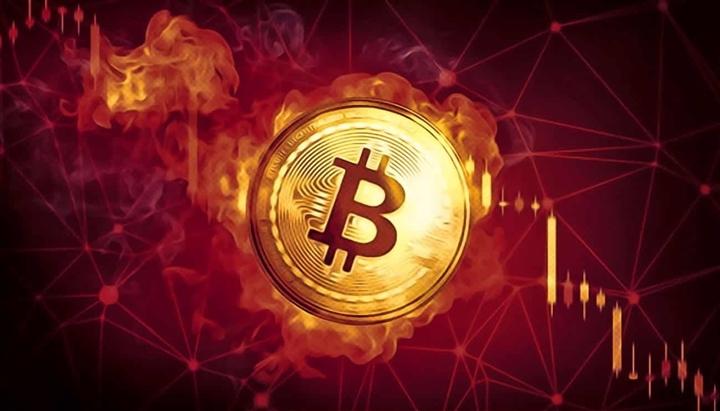 Giá Bitcoin hôm nay 14/9: Bitcoin giảm sâu, chuyên gia cảnh báo - 1