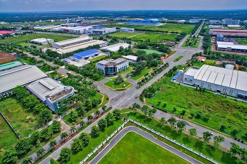 """TS. Phan Hữu Thắng: Mô hình """"may đo"""" sẽ là sự lựa chọn cho phát triển khu công nghiệp theo xu thế mới - Ảnh 1"""